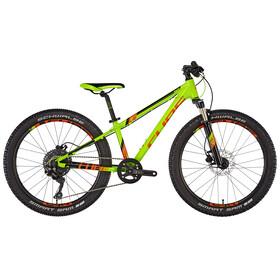Cube Kid 240 Race Green'n'Orange